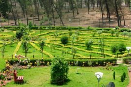 The Beauty Of Dadra And Nagar Haveli