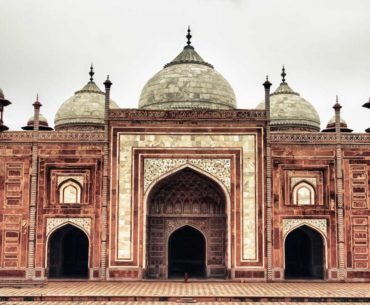 Top Religious Tourism Places In India