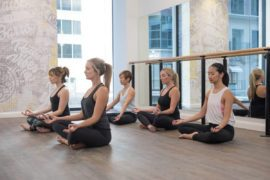 Yoga - The Many Benefits Of Practicing It