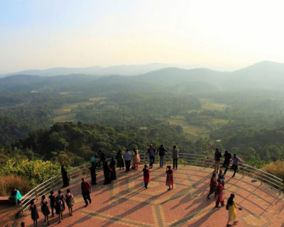 Coorg And Madikeri