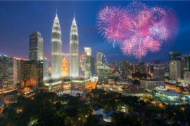 Festivals In Malaysia