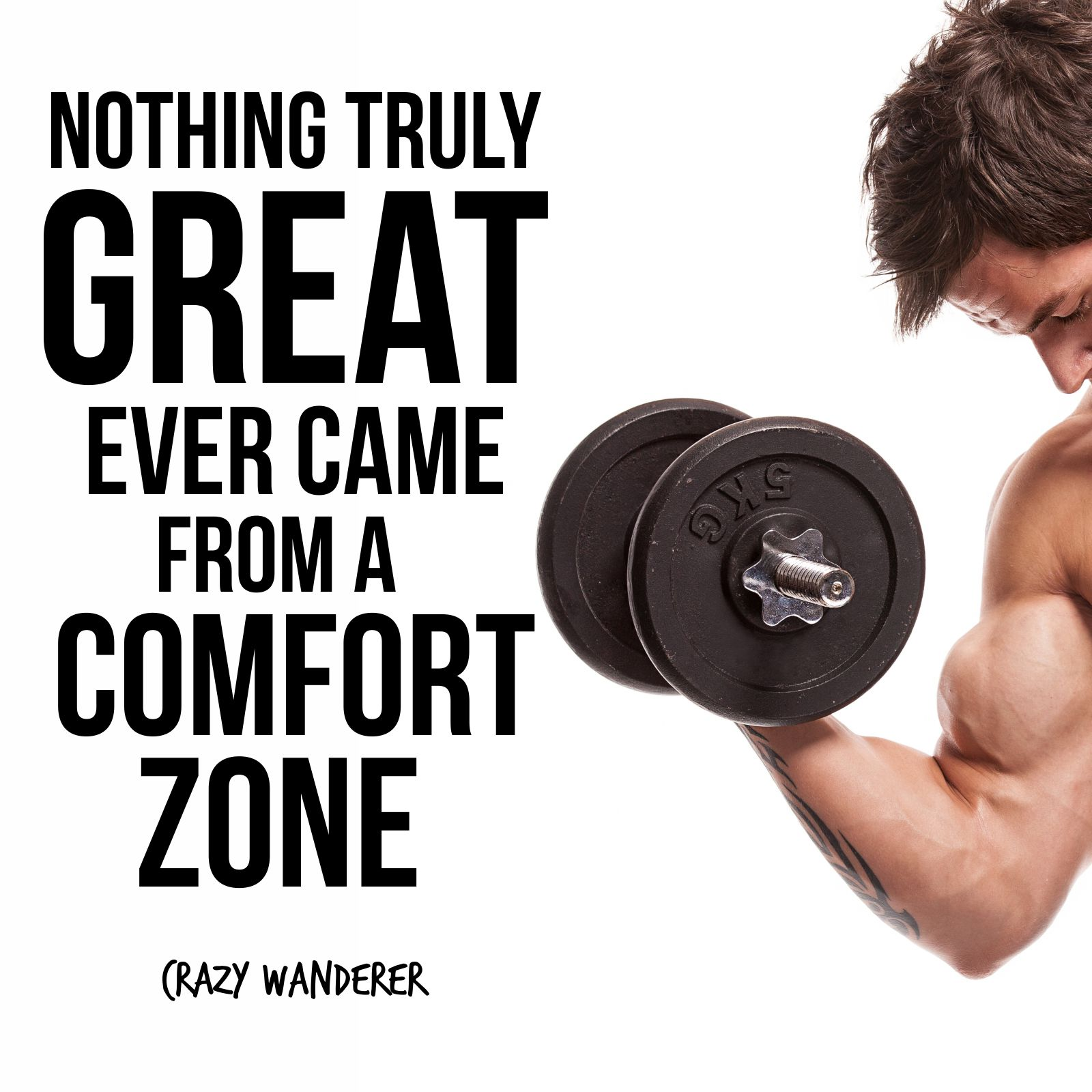 Fitness Quotes Best 5 Inspiration Quotes On Fitness  Fitnesswow