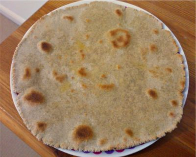 Food Of Uttarakhand