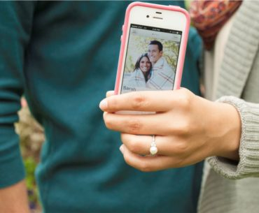 How To Find Love In The Time Of Tinder CP