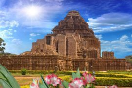 Konark Sun Temple