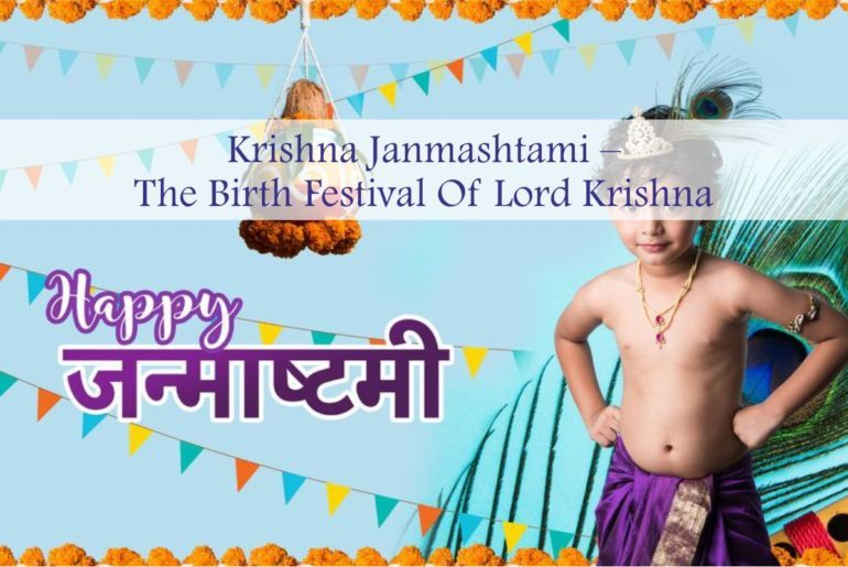 Krishna-Janmashtami-–-The-Birth-Festival-Of-Lord-Krishna