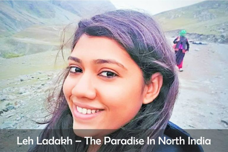 Tourism In Leh - Ladakh