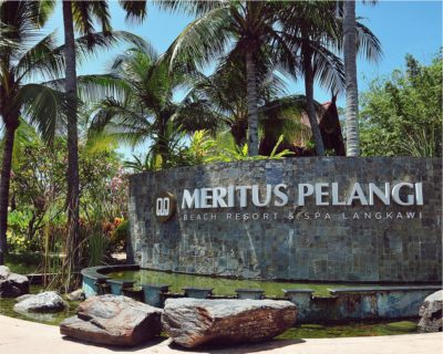 Meritus Pelangi Beach Resort