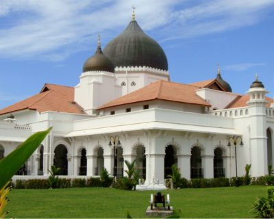 Mesmerizing Sights in Penang Hill