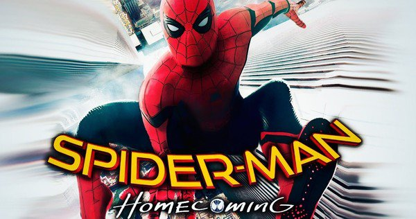 Check Out This New Spider-man : Homecoming Trailer!
