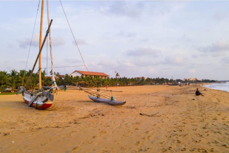 Places To Visit In Negombo