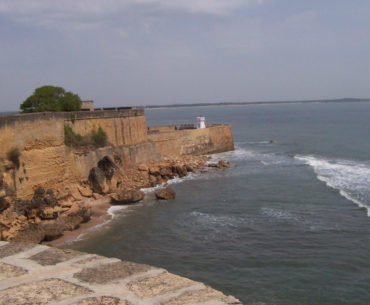 Places To Visit In Daman and Diu