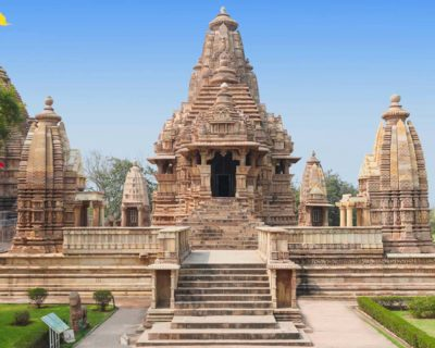 Places To Visit In Madhya Pradesh(1)