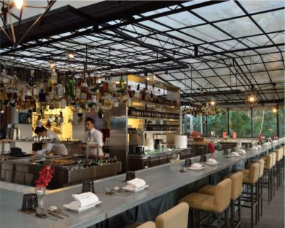The Tippling Club In Singapore