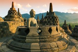 Wonderful Places To Visit In Indonesia