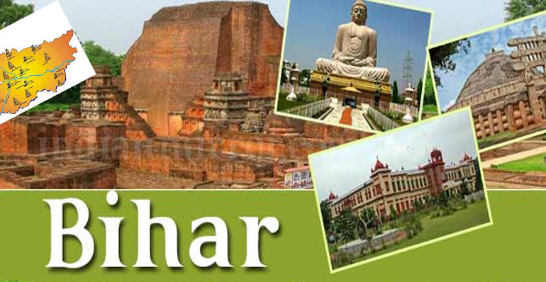 Places To Visit In Bihar