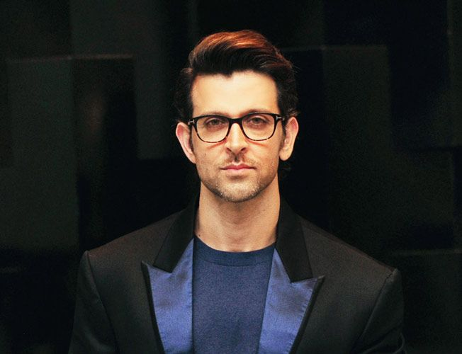 Hrithik Roshan Is Planning To Become A Writer - I Mean Seriously?
