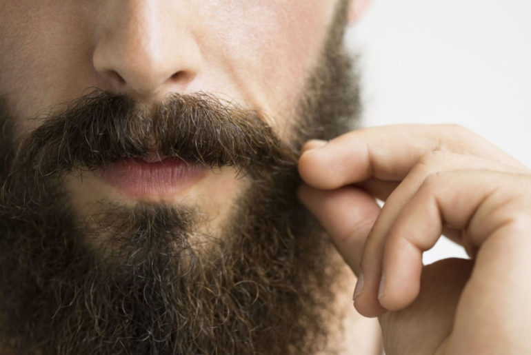10 Beard Styles Which Are Trending Today
