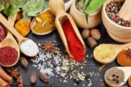 5 Top Indian spices from Indian cuisine that can heal and put into regular duty