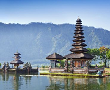 Places To Visit In Bali, Indonesia