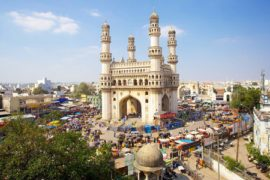 Tourist Places in Telangana