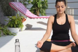 Meditation posture - Everything you need to know about it