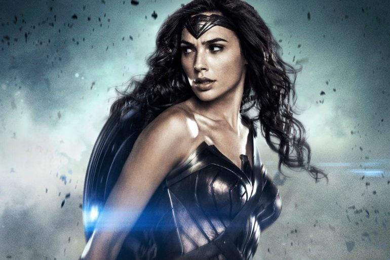 """The Wonderful Trailer Of """"Wonder Woman"""" Is Out"""