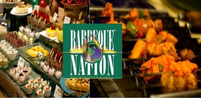 Barbeque-Nation In Vadodara