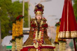 Gangaur - Rajasthan's popular festival for maidens and married bliss