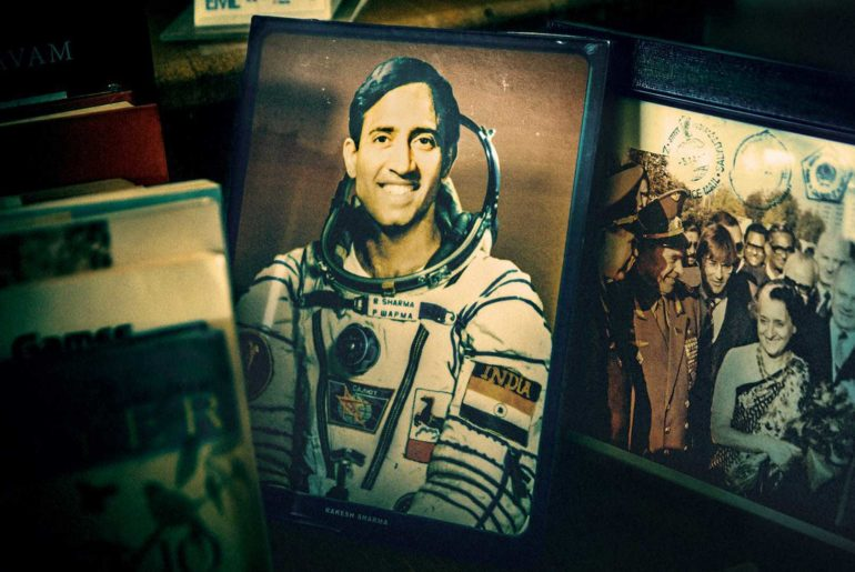 The Story Of Rakesh Sharma - India's First Spaceman