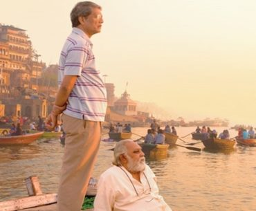 Mukti Bhawan Movie Review - A Tale Of Life And Death