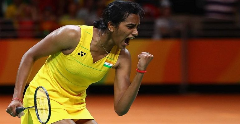 PV Sindhu To Play In Malaysia Open Super Series
