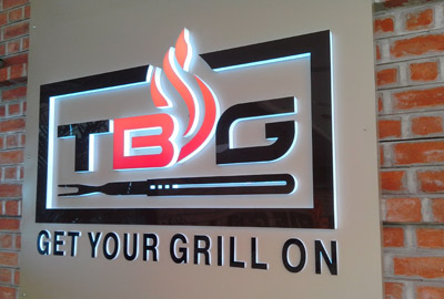 The Barbeque Grill In Vadodara
