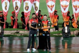 Live Updates About The Grand IPL 2017 Opening Ceremony