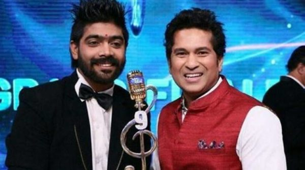 Indian Idol 9 Grand Finale - Revanth Wins
