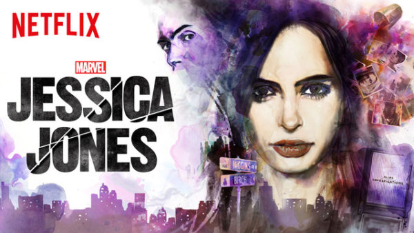 Netflix - Jessica Jones Season 2 Shooting Starts In New York