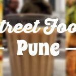 Street Foods in Pune