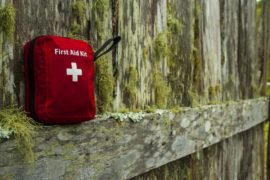 What to pack - Your travel first aid kit_COVER