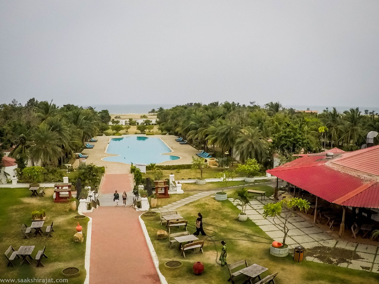 Chariot Beach Resort_1