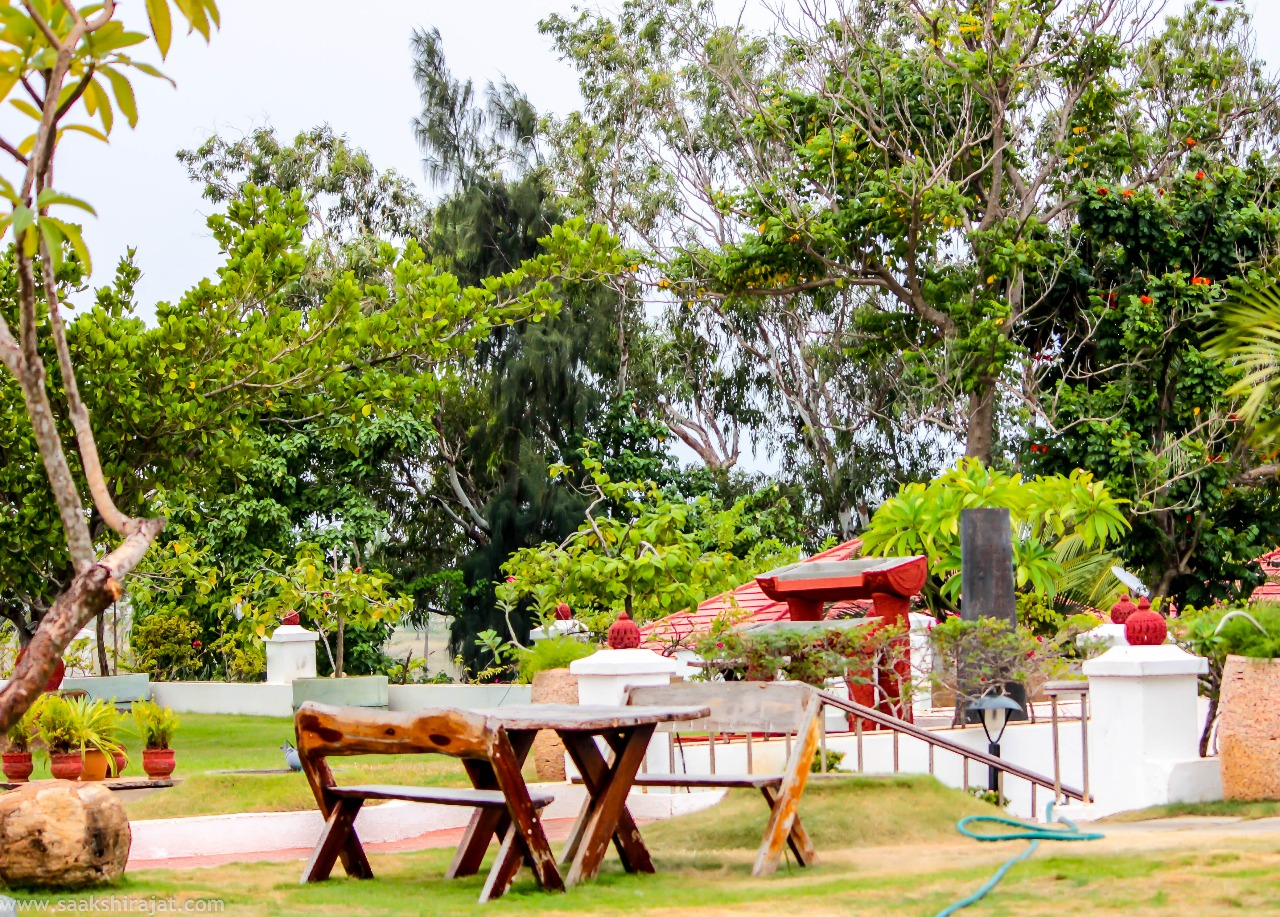 Chariot Beach Resort_5