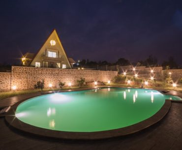 An Experiential Stay at The Arowana Villa- Hills in Lonavala, Maharashtra_COVER