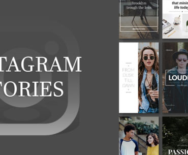 How To Use Instagram Stories For Marketing