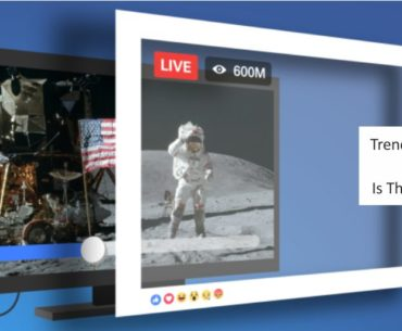 Trending Popularity Of Live Videos Is The New Buzz Word