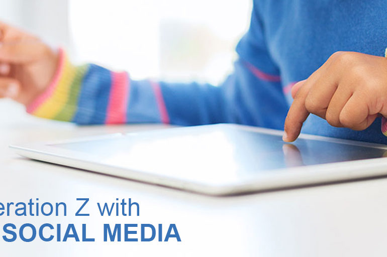 Build Your Brand By Engaging Generation Z With The Social Media