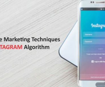 Learn The Marketing Techniques With Instagram Algorithm Cp 1