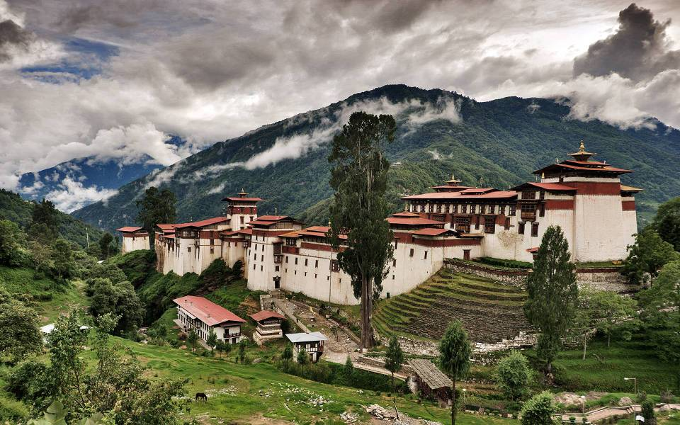 Must See Places In Bhutan 2