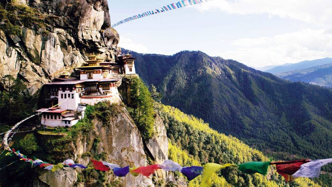 Must See Places In Bhutan 3