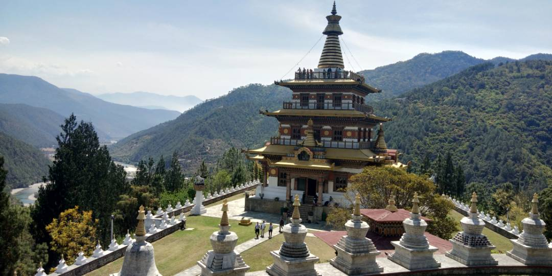 Must See Places In Bhutan 6