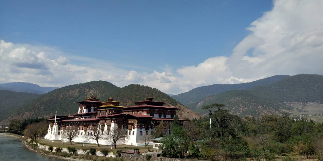 Must See Places In Bhutan 7