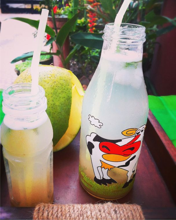 Summer Drink In India 2